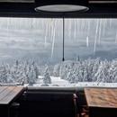 Timberline Lodge (David Prasad / Flickr)
