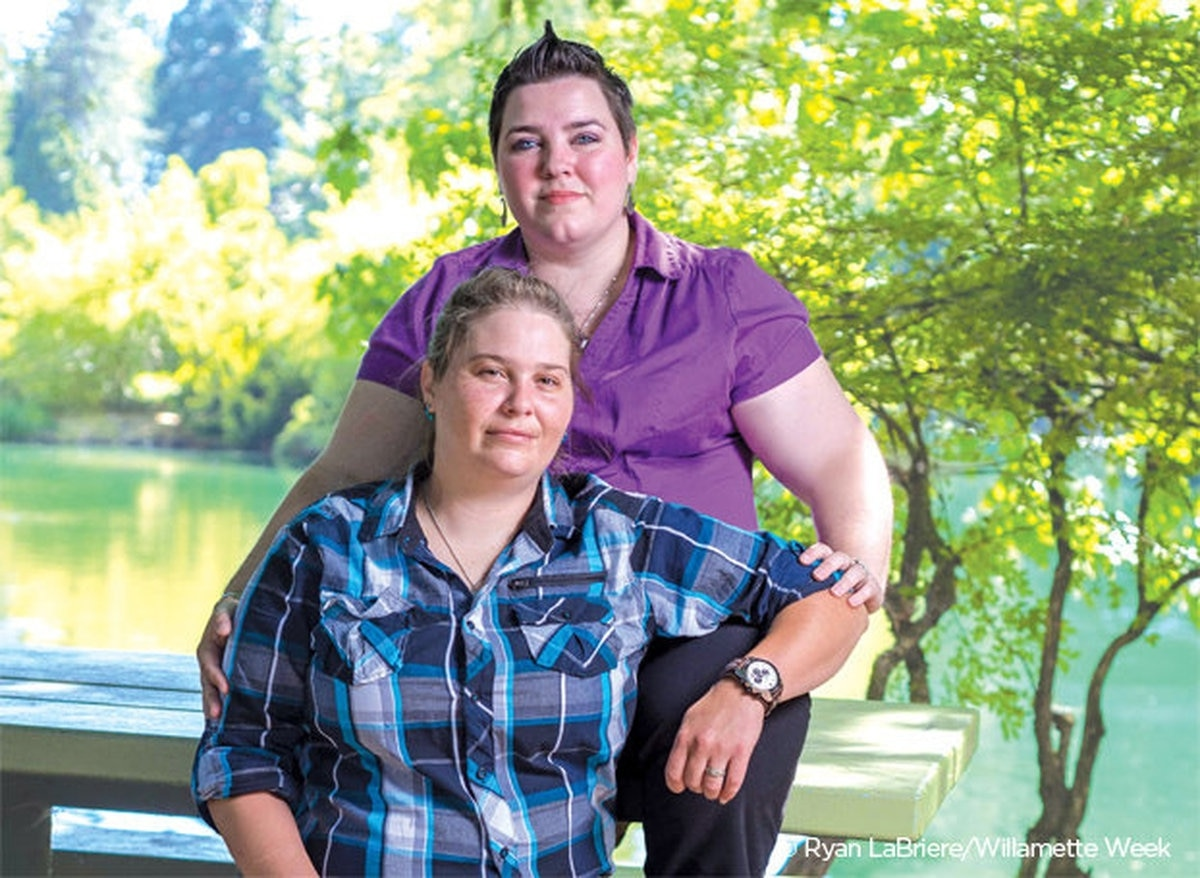 Oregon Court Of Appeals Mostly Upholds Ruling That Gresham Baker Discriminated Against Ian Couple Decision Finds Sweetcakes