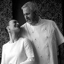 Renee and John Gorham. IMAGE: