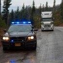 Oregon State Police (Janusz Sobolewski)