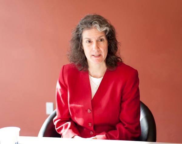 Commissioner Amanda Fritz