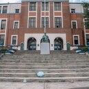 Jefferson High School. (Joe Riedl)