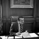 Photo by Daniel Nicoletta Harvey Milk as Mayor for a Day March 7, 1978