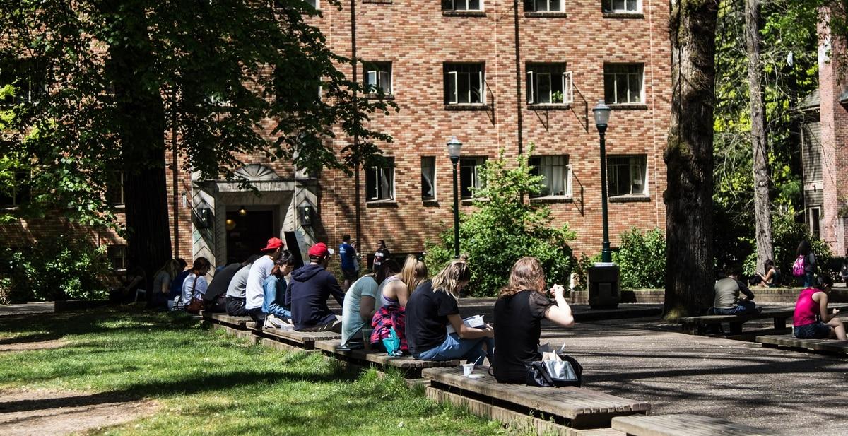Portland State University Abandons Payroll Tax Ballot Measure
