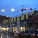 Construction in Slabtown. (WW Staff)