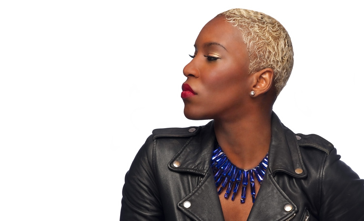 Prince Is Gone, but in Liv Warfield, His Lessons Live On