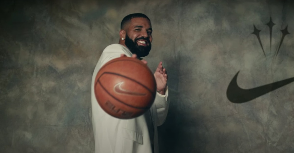Drake's 'Laugh Now Cry Later' ft. Lil Durk