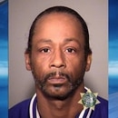 Katt Williams booking photo (KATU-TV)