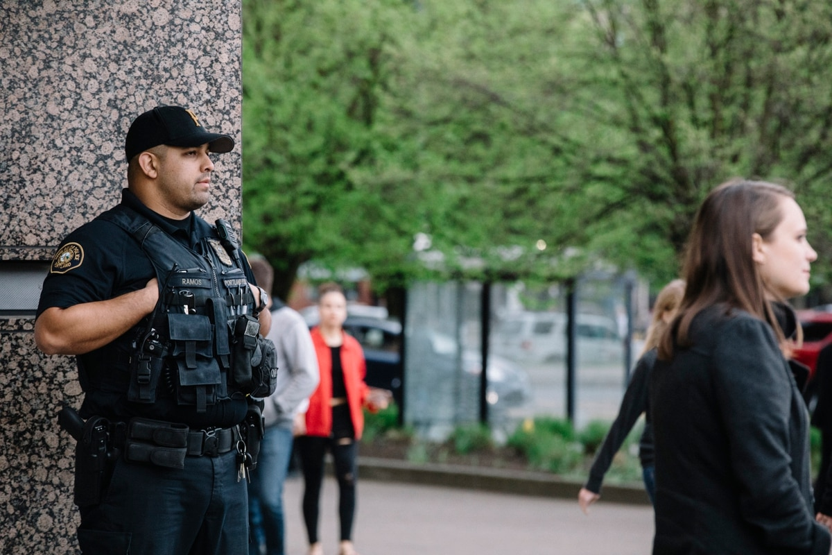 Portland's Cannabis Taxes Were Mostly Used to Backfill Police Budgets