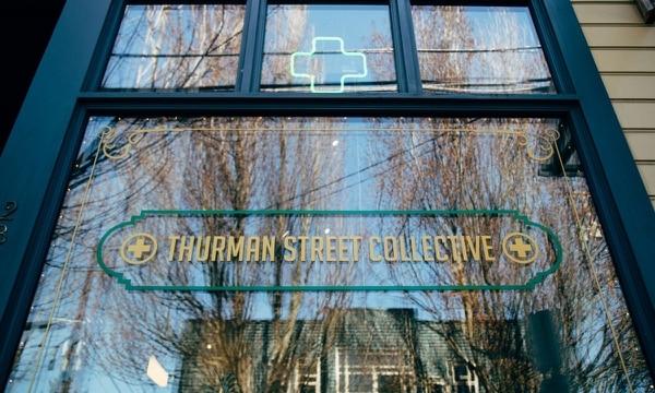 (Thurman Street Collective, Henry Cromett)