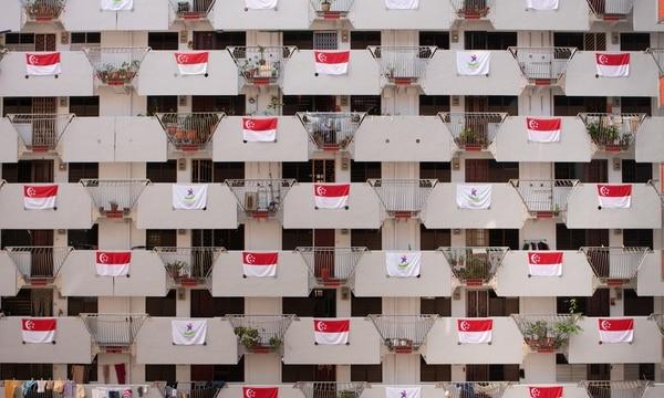 Singapore (Brian Jeffery Beggerly)