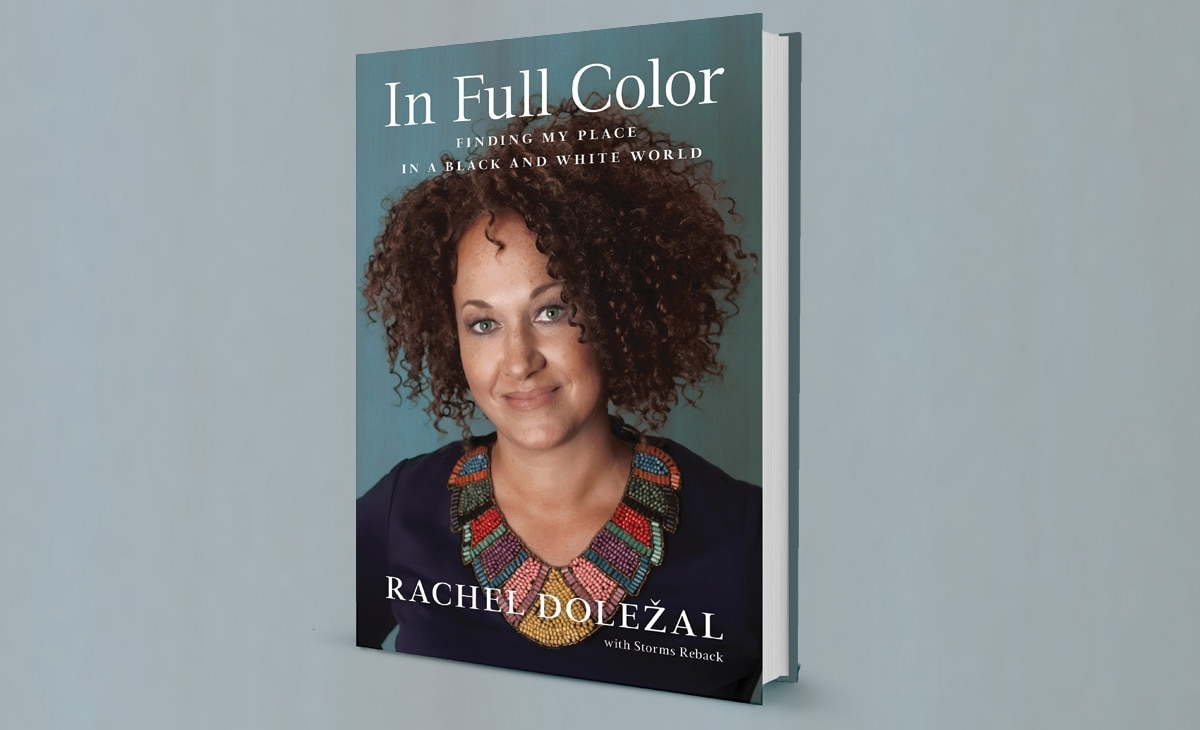 'You lied': Dr Phil confronts Rachel Dolezal for pretending to be black