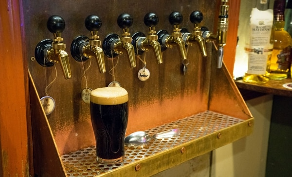 (Hillsdale Brewery and Public House, Julian Alexander)