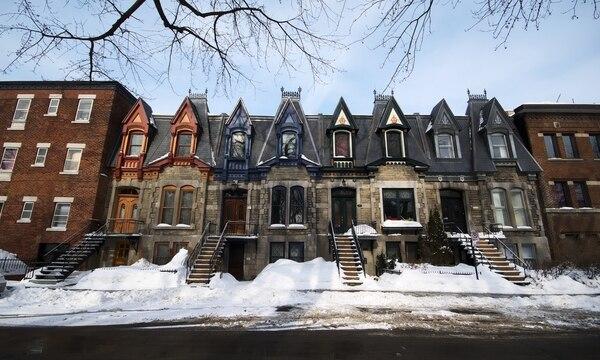 Montreal (Montreal Maelick)