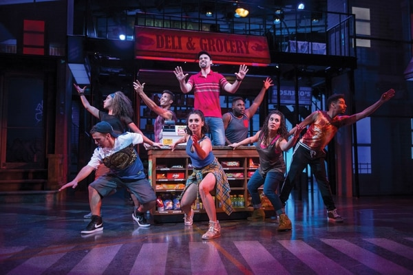 In the Heights (Michael Brosilow)