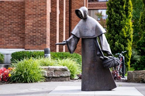 Providence Portland hospital campus. (Wesley Lapointe)