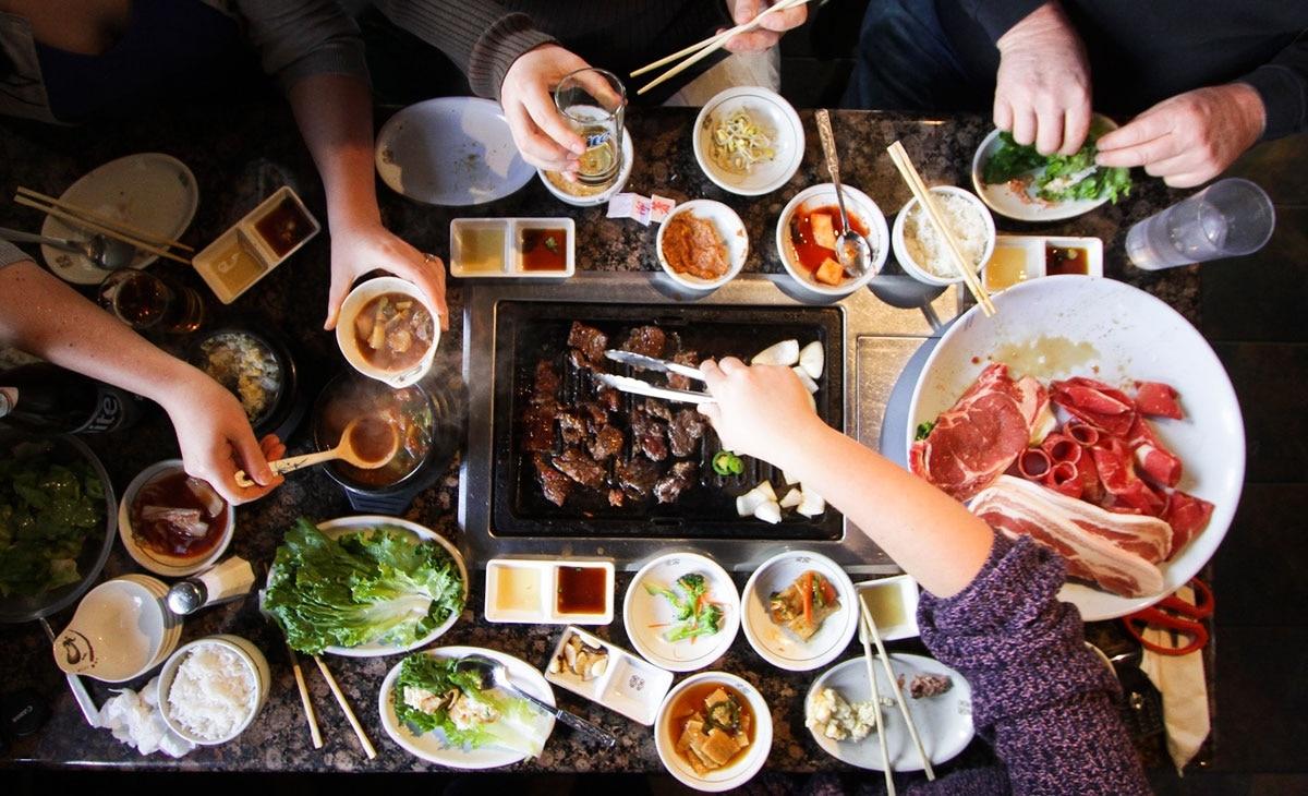 Portland Car Dealerships >> DJK Korean BBQ & Shabu Shabu - Willamette Week