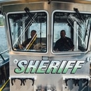 Multnomah County River Patrol looks for mariners in trouble—and bobbing corpses—from a 31-foot Sheriff's Office boat. (Daniel Stindt)