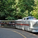 Washington Park & Zoo Railway (Steve Morgan / Wikimedia Commons)