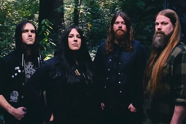 Doom Metal Willamette Week