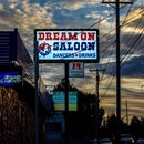 Dream On Saloon. (Rocky Burnside)