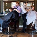 The Modern Man Barber Shop