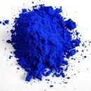 YInMn Blue. IMAGE: Mas Subramanian.