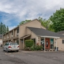 The Portland Value Inn has 48 rooms available. They're all currently filled.