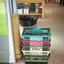 Powell's City of Books. (Laurel Kadas)