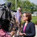 Oregon Gov. Kate Brown (Office of the governor)