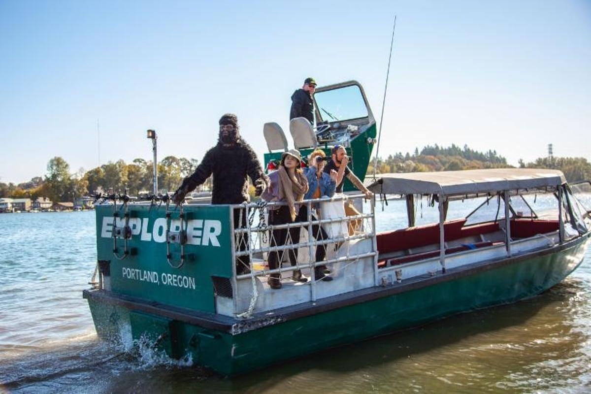 b394fd3a3c6 A New Portland Cruise Tracks Bigfoot Through the Columbia River ...