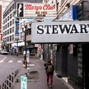 Tenants are suing their landlord at the Stewart Hotel. (Wesley Lapointe)