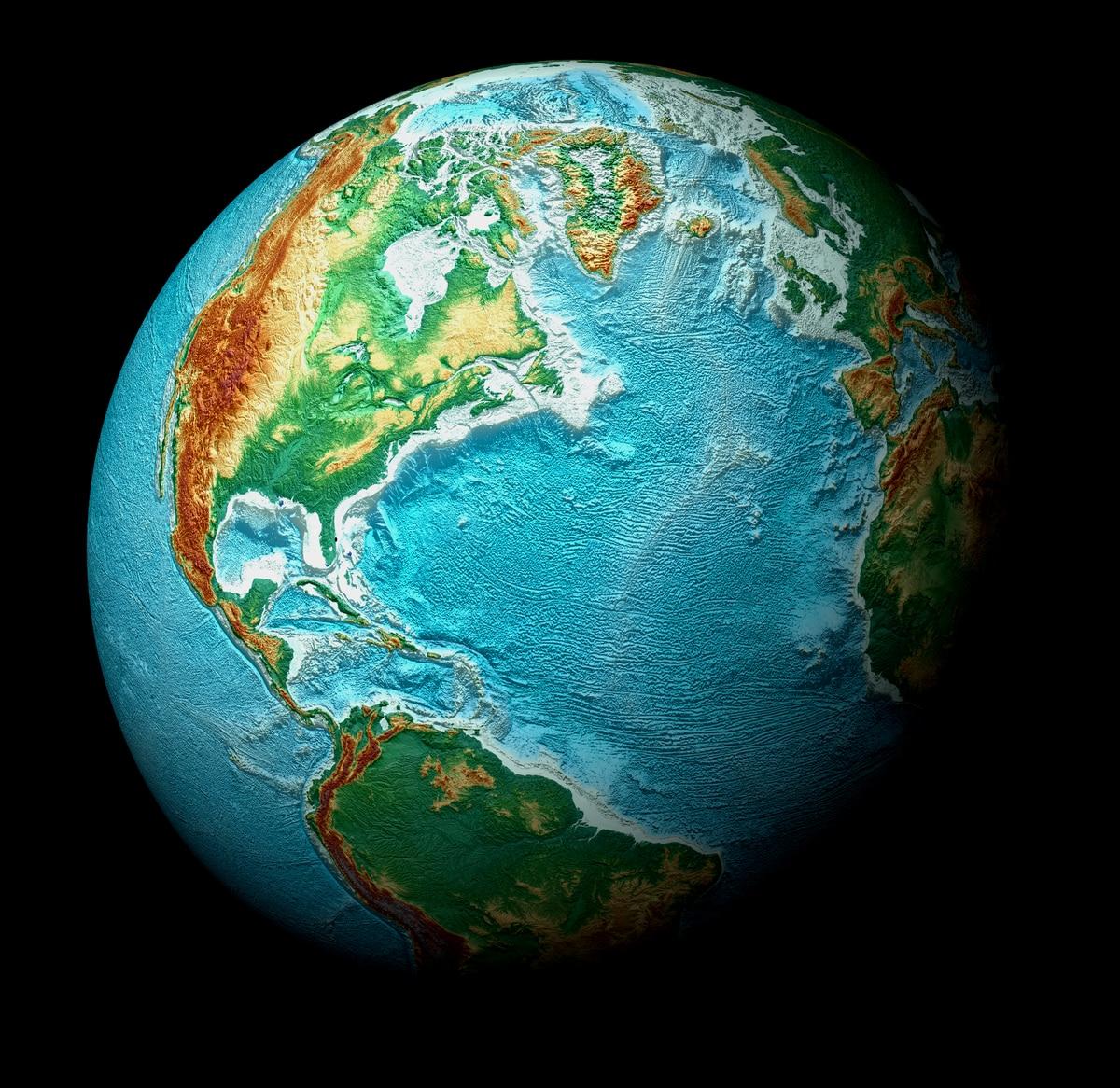 TechFestNW Draws Hopeful Startups From Across The Globe - Globe elevation