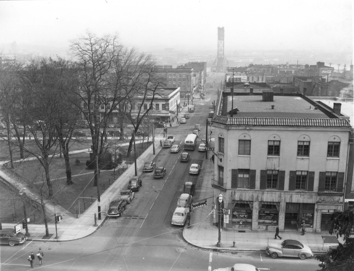 portland once had a thriving little italy—what the hell