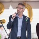 Portland Mayor Ted Wheeler (Motoya Nakamura / Multnomah County)