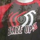 The T-shirt in the window of Oregon's Finest last week. (Mike Bivins)