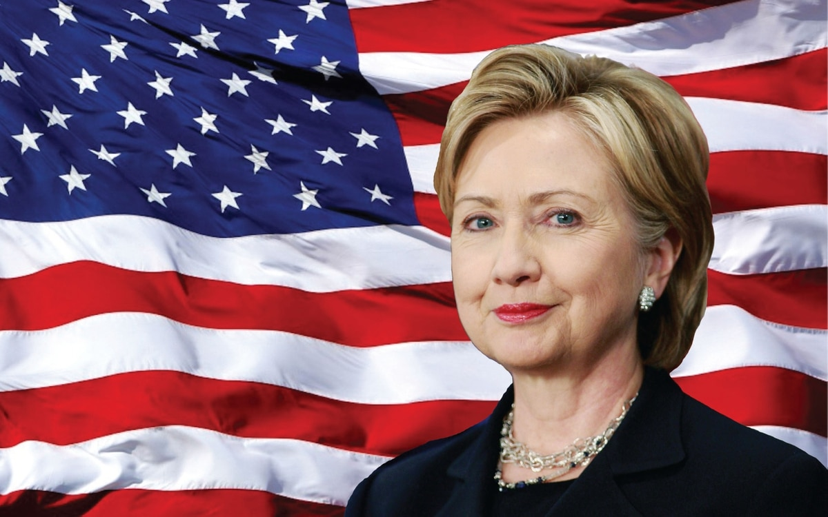 Political positions of Hillary Clinton