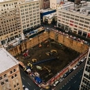 IN THE BASEMENT: Events of the past year left Portland's reputation in tatters. (Henry Cromett)