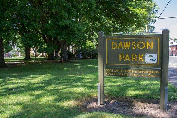 Dawson Park (Visitor7)