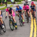Womens' Bike Race (Paul VanDerWerf/Flickr)