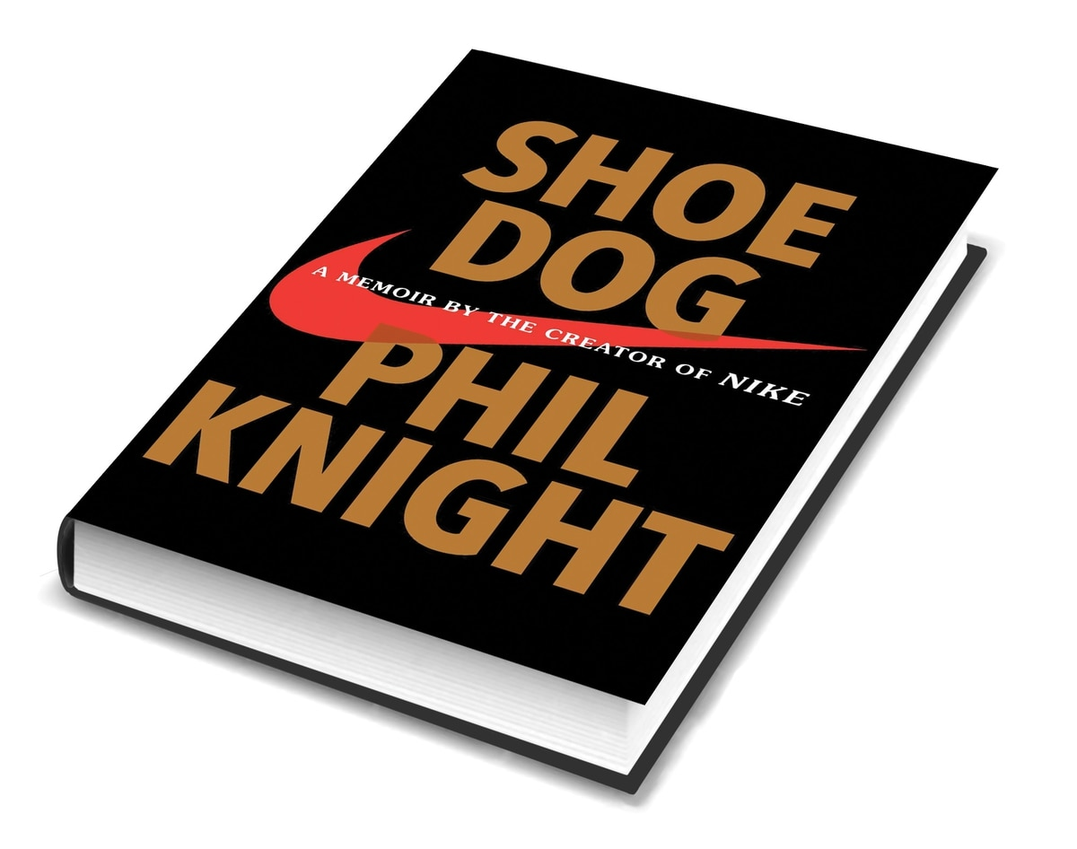 Shoe Dog Review