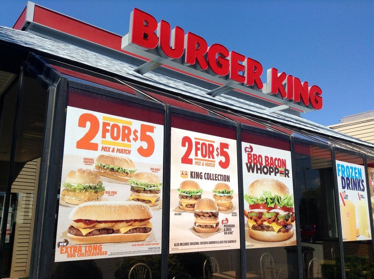 Best Fast Food Portland Oregon