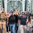 Proud Boys, Aug. 17, 2019 ( Wesley Lapointe)