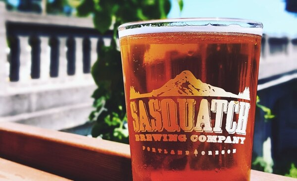 CO Sasquatch Brewing Co.