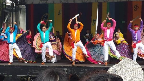 Portland's annual Cinco de Mayo cultural festival. (movoto.com)