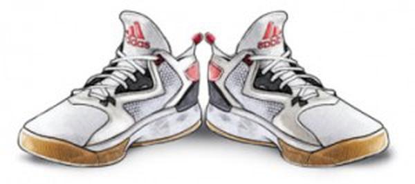 big sale f5b1b 20122 Dame vs. Yeezy: Who Is the Michael Jordan of the Adidas Line ...