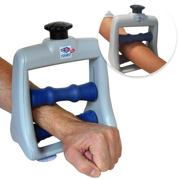 Are your hands still sore from weed harvest? Mine too. The Roleo is here to help. (Amazon)