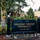 Western Oregon University. (Justin Katigbak)