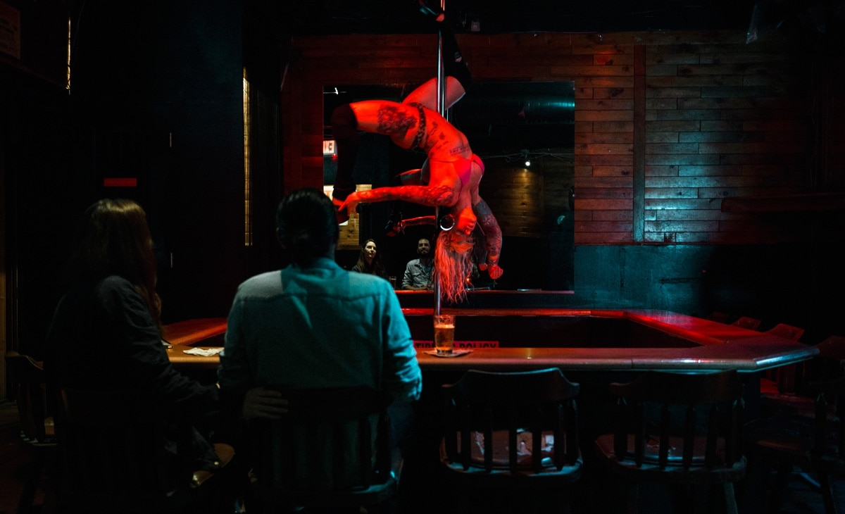 How To Choose The Best Strip Club