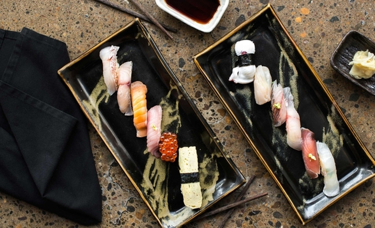 Sushi Chef Ww Called The Finest In Portland Will Open New Restaurant
